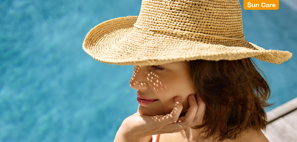 Sun Care Basf S Care Creations